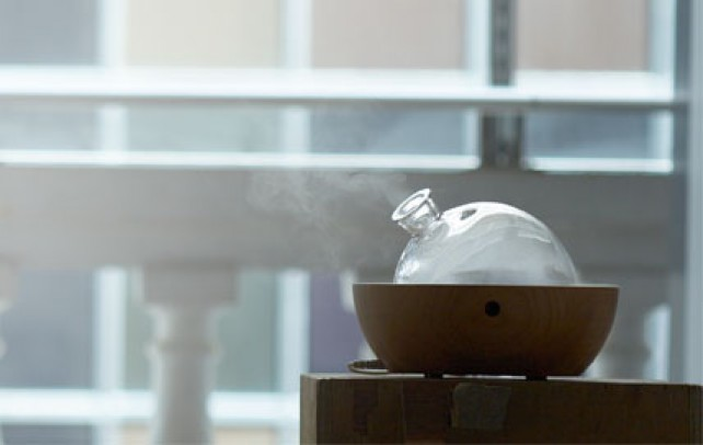 Five-Sense Yun Aroma Diffuser